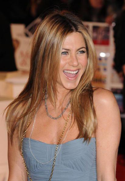 Celeb beauty buys: Jennifer Aniston