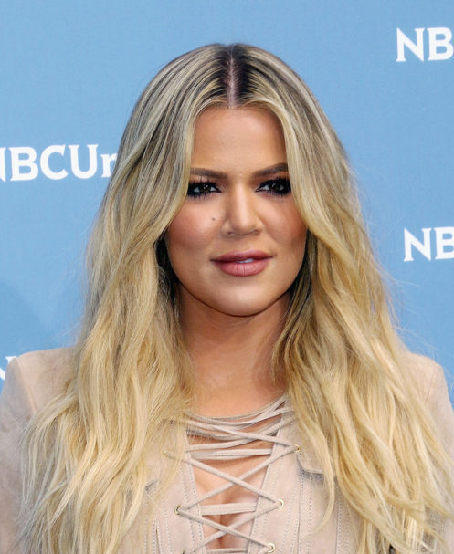 Celeb beauty buys: Khloe Kardashian