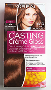 L'Oréal-Paris-Casting-Crème-Gloss-Conditioning-Hair-Colour,-R149,95