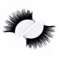 Makeup in your 20s: Lilly Lashes Reno, R220