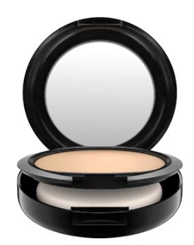 Makeup in your 20s: MAC Studio Fix Powder Plus Foundation