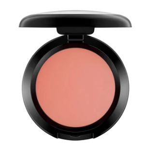 Best makeup for your 60s: w&h recommends: M.A.C cremeblend blush