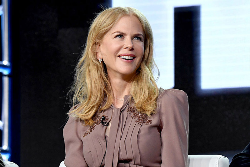 Celeb beauty buys: Nicole Kidman