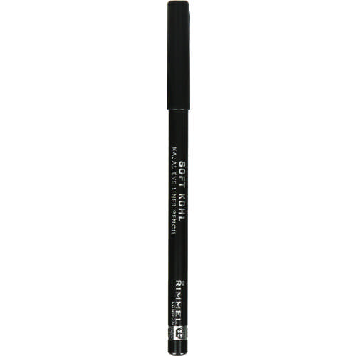 Celeb beauty buys: Soft Kohl Kajal Eye Liner Pencil Jet Black