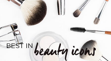 Best beauty products: icons