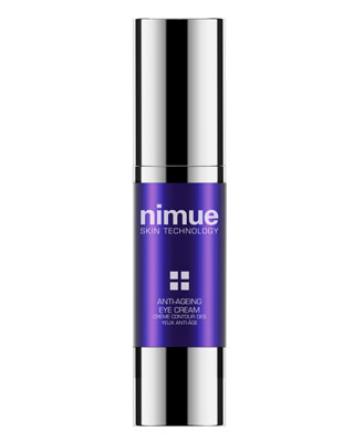 best skincare products Nimue Anti-Ageing Eye Cream, R399 for 15ml
