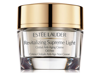 great skincare products Estée Lauder Revitalizing Supreme Light Global Anti-Aging Creme, R995 for 50ml
