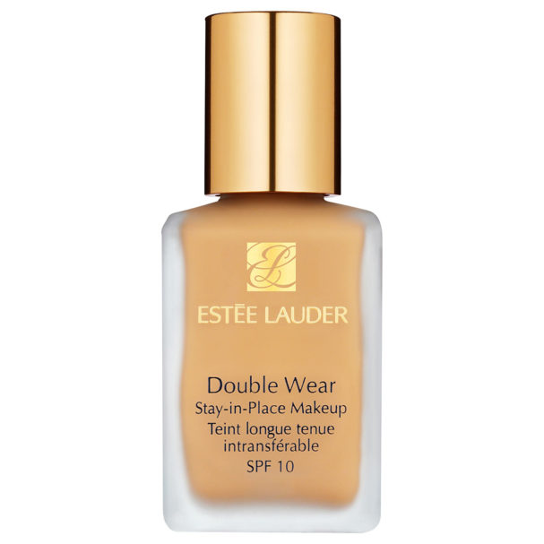 Best makeup for your 50s: Estée Lauder Double Wear Stay-in-Place Makeup