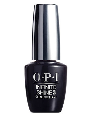 best hand and nail care OPI Infinite Shine 3 Gloss Top Coat, R220