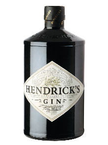 Win A Bottle Of Hendricks Gin, Valued At R399!
