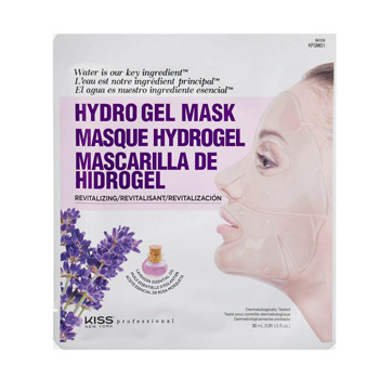 best sheet masks hydro gel mask