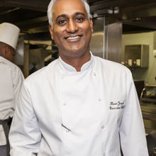 Win 2 Spots In A Curry Masterclass With Kevin Joseph, Valued At R1 700!