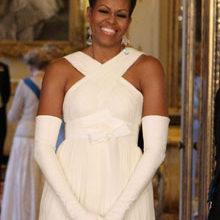 Michelle Obama: Looks We've Loved