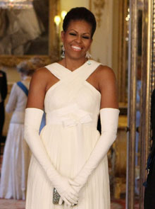 Michelle Obama: Looks We've Loved