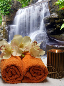 Superb Spas To Visit