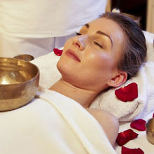 Romantic Valentine's Day Spa Treatments