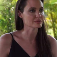 Video: Angelina Jolie breaks silence on divorce