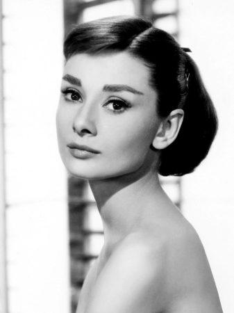 Celebrity anti ageing: Audrey Hepburn
