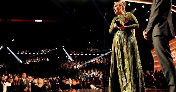 Grammys 2017: Red Carpet And Winners Round Up