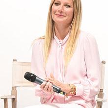 Gwyneth Paltrow's Beauty Routine For Glowing Skin