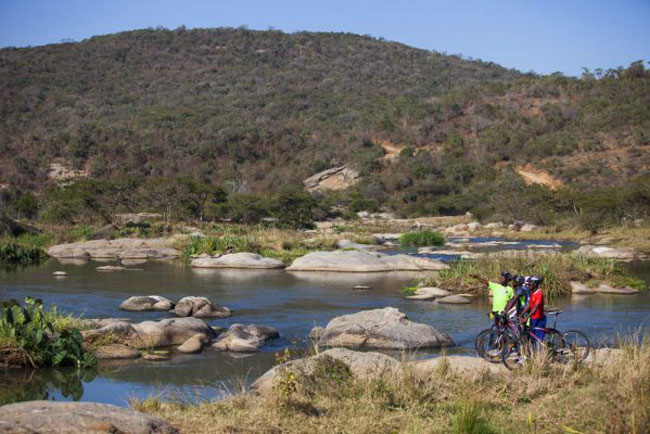 hking trails in South Africa - iSithumba trail