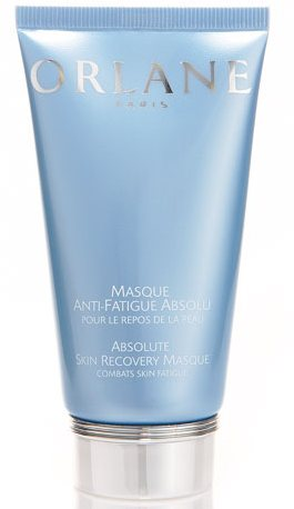 Celebrity anti ageing: Absolute Skin Recovery Masque,