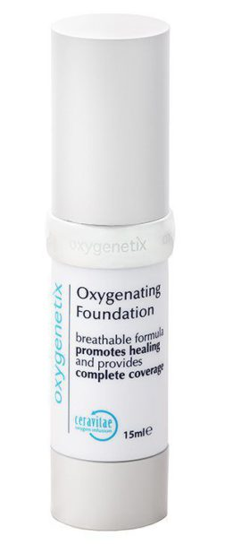 Oscars goodie bag: Oxygenetix Oxygenating Foundation