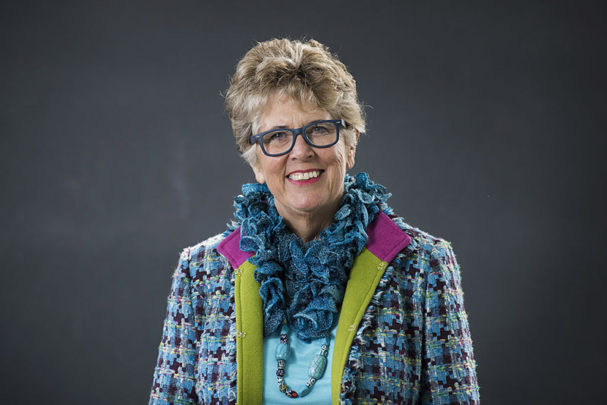 Prue Leith Great British Bake Off?