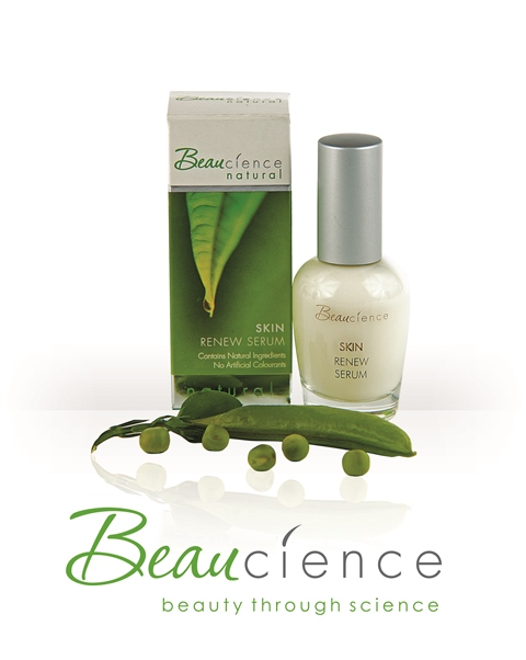 Win one of four Beaucience Natural skincare hampers, worth R2 000 each!