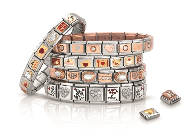 Win a Nomination Charm Bracelet, Worth R3 000!