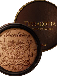 Win A Guerlain Terracotta Bronzing Hamper, Valued At R2 955!
