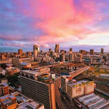 MUST-TRY South African City Walking Tours