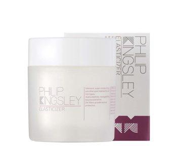 Celebrity anti ageing: Philip Kingsley's Hair Elasticizer,