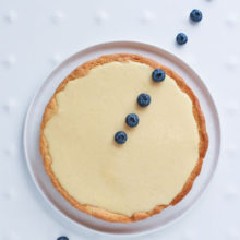 The Zola Milk Tart