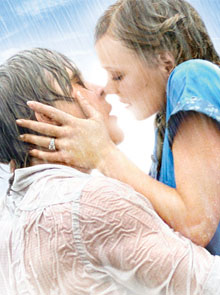 Quiz: How Well Do You Know The Notebook?