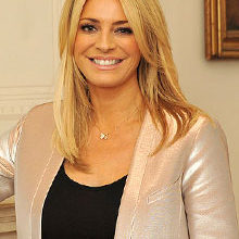 Get To Know Strictly's Tess Daly