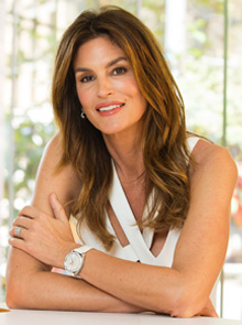 6 Life Lessons Cindy Crawford Knows At 50