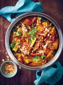 Low Carb Moroccan Chicken Recipe