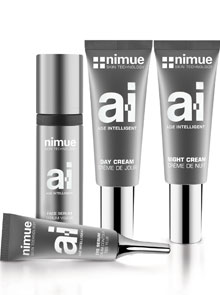 We're Loving The New Nimue Skin Care Range