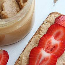 21 unusual uses for peanut butter (including hummus and moisturiser!)
