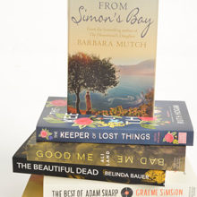 Win A Great Reads Books Hamper, Valued At R1 500!