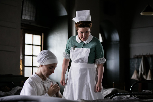 call the midwife storylines