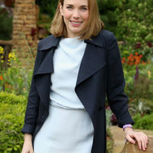 Interview With Call the Midwife Star Laura Main