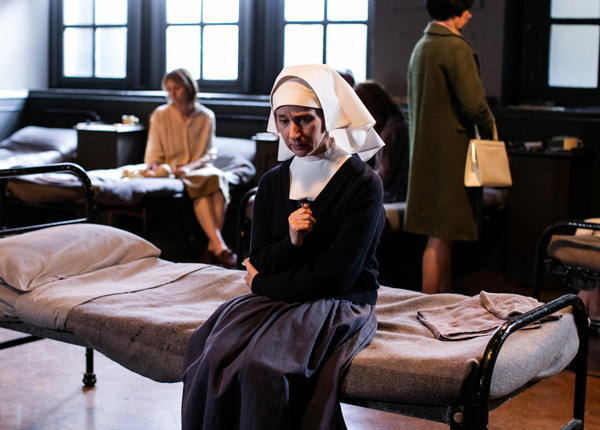 call the midwife storylines 1