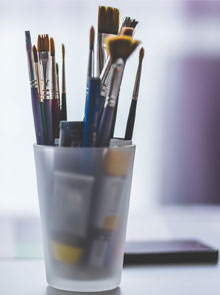 6 Creative Courses For Your Artistic Side
