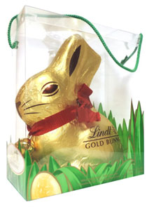 Win A bottle of Springfield Wine And A 1kg Lindt Bunny, Valued At R870!