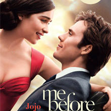 Third Book In Me Before You Trilogy Out Next Year