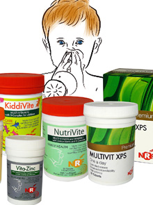 Win One Of Two NRF Cold And Flu Hampers, Valued At R480 Each!
