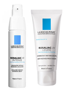 Win 1 of 2 La Roche-Posay Rosaliac Packs, Valued At Over R500 Each
