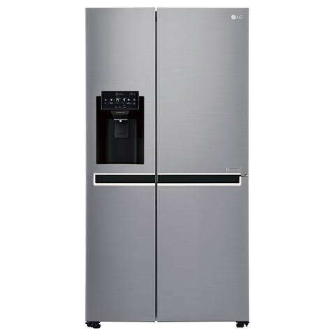 Win One LG P-Veyron Refrigerator, Worth R24 999